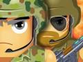 Spēles Soldiers Combat