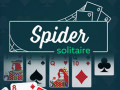 Spēles Spider Solitaire
