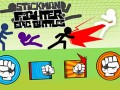 Spēles Stickman Fighter: Epic Battles