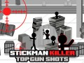 Spēles Stickman Killer Top Gun Shots