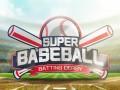 Spēles Super Baseball