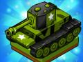 Spēles Super Tank War