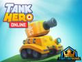 Spēles Tank Hero Online