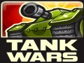 Spēles Tank Wars