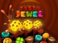 Spēles Tasty Jewel