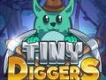 Spēles Tiny Diggers