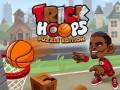 Spēles Trick Hoops Puzzle Edition