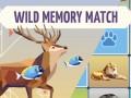 Spēles Wild Memory