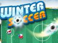 Spēles Winter Soccer